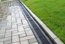 ливневая канализация